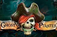 Игровой аппарат Ghost Pirates