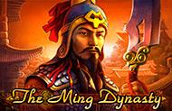 Видео-слот The Ming Dynasty