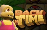 Игровой аппарат Back In Time