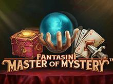 Игровой автомат Fantasini: Master Of Mystery
