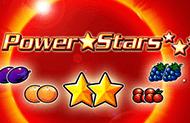 Power Stars новая игра Вулкан