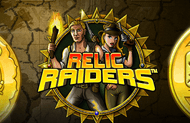 Игровой аппарат Relic Raiders