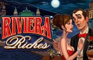 Игровой аппарат Riviera Riches