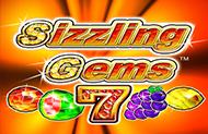 Sizzling Gems - новая игра Вулкан