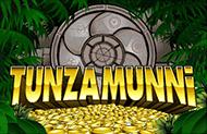 Игровой аппарат Tunzamunni